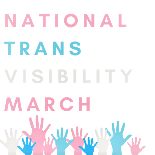 National  Trans Visibility March on DC